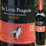 The Little Penguin Shiraz wine