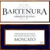 Bartenura Moscato D'Asti wine