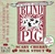 Mini blind pig scary cherry milk stout 1