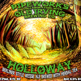Pipeworks Holloway Berliner Weisse Beer