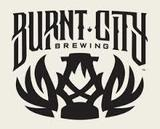 Burnt City Oktoberfest beer