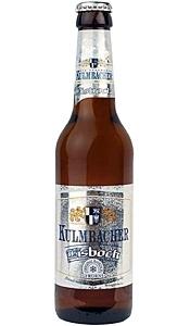 Kulmbacher Eisbock beer Label Full Size