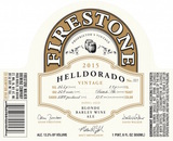 Firestone Walker Helldorado 2016 Beer