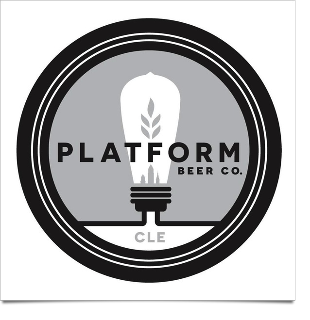 Platform Yammy Yammy beer Label Full Size