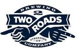 Two Roads Two Juicy Beer