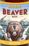 Beaver Blonde Ale beer