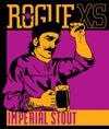 Rogue Imperial Stout beer