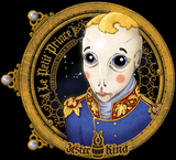 Jester King Le Petit Prince beer