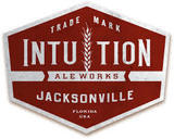 Intuition Wheelhouse Brown beer