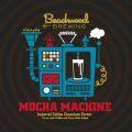 Beachwood Mocha Machine beer