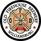 Old Firehouse Chief Vanilla Porter beer Label Full Size