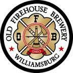 Old Firehouse Chief Vanilla Porter beer