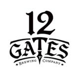 12 Gates Cherry Vanilla Wheat beer