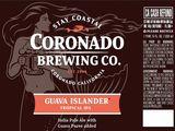 Coronado Guava Islander Beer