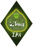 2 Tones IPA beer