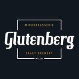 Glutenberg Gose Beer