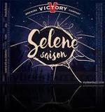 Victory Selene Saison Beer
