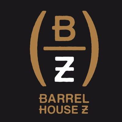 Barrel House Z Sunny & 79 beer Label Full Size