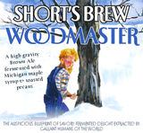 Short's The Woodmaster beer