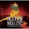 Odd Side Mayan Mocha beer
