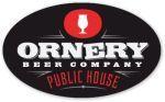 Ornery Dark Seduction beer