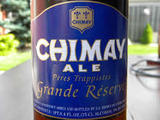 Chimay Peres Trappistes Grande Reserve Ale BA 2016 Beer