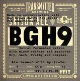 Transmitter BGH9 beer