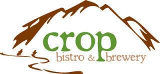 Crop Bistro Cybrid beer Label Full Size
