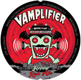 Magic Hat Vamplifier Beer