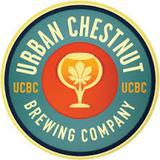Urban Chestnut Cuvée De Peche beer