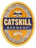 Catskill Double IPA beer