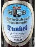 Hofbrauhaus Traunstein Dunkel beer