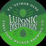 Firestone Luponic Distortion Release 002 IPA Beer