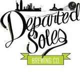 Departed Sole the Nuggy Monster Beer