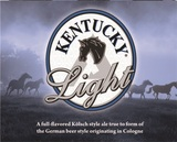Kentucky Light beer