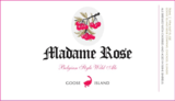 Goose Island Madame Rose 2016 beer