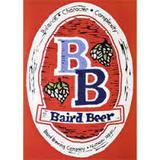 Baird Saison Sayuri beer