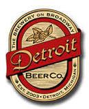 Detroit Evo Pils Beer