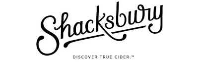 Shacksbury Arlo Cider beer Label Full Size