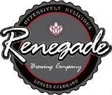 Renegade 5:00 In Bangkok Beer