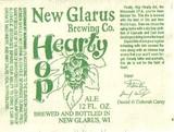 New Glarus Hop Hearty beer