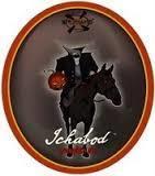 New Holland Ichabod Pumpkin Beer