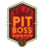 New Jersey Pit Boss Double IPA beer