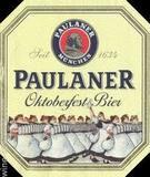 Paulaner Oktoberweisn Beer