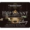 Crooked Stave Hop Savant Brettanomyces IPA Beer