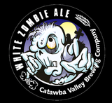 Catawba Valley White Zombie Ale Beer
