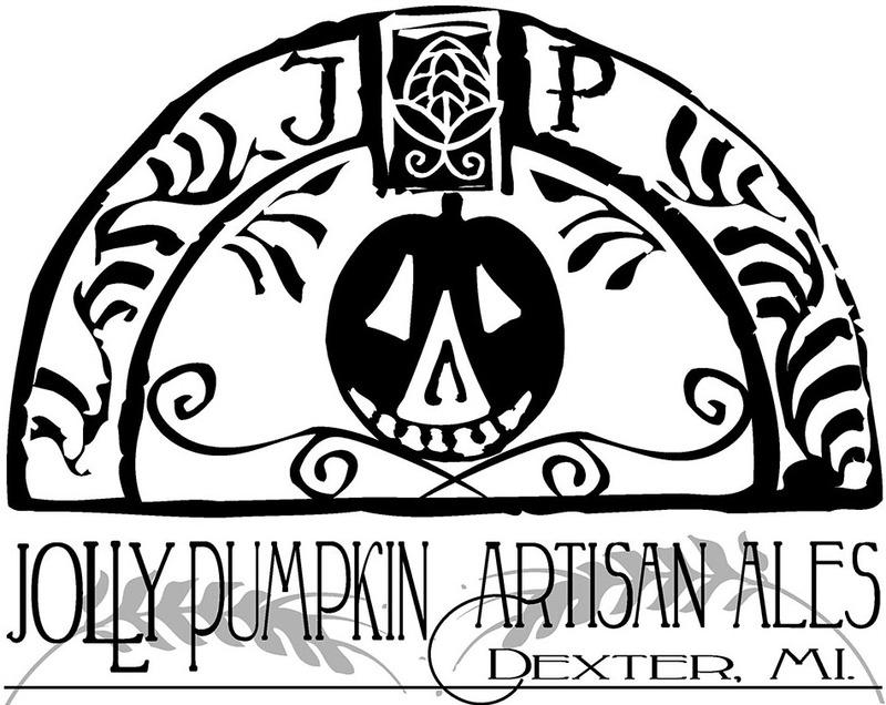 Jolly Pumpkin/Anchorage Matame Ahorita beer Label Full Size