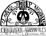 Jolly Pumpkin/Anchorage Matame Ahorita beer