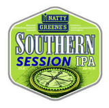 Natty Greene's Southern Session IPA Beer