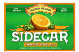 Sierra Nevada SideCar Orange Pale Beer